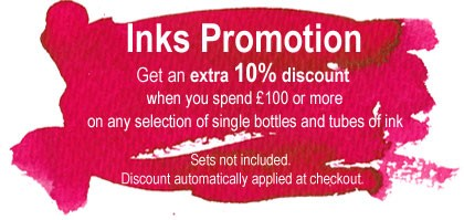 Inks Promotion