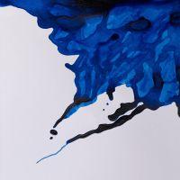 Winsor & Newton Drawing Ink 14ml Blue