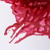 Winsor & Newton Drawing Ink 14ml Deep Red