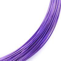 PURPLE Wire 0.7mm x 15m