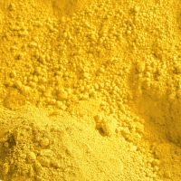 Cadmium Yellow Medium S4 Sennelier Pigment 150g