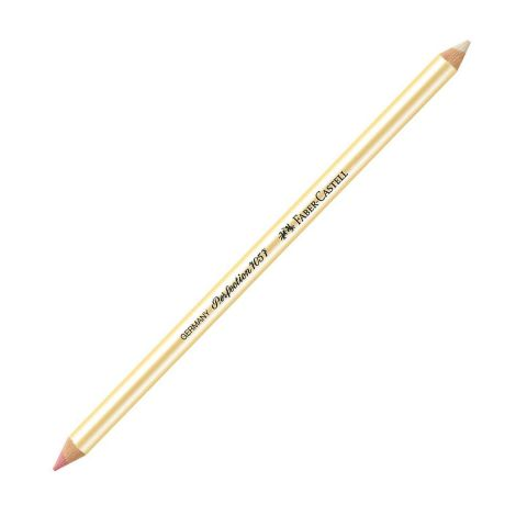 Faber Castell Perfection Double Ended Eraser Pencil
