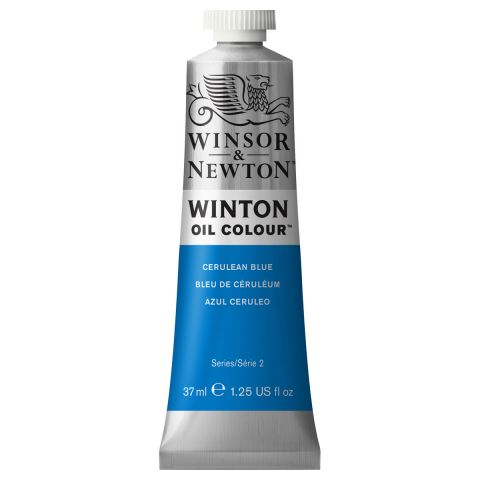 Winsor & Newton Winton Oil Colour 37mlo