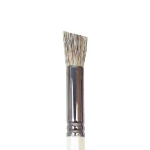 Pro Arte Masterstroke Deerfoot Stippler Series 65F Brushes