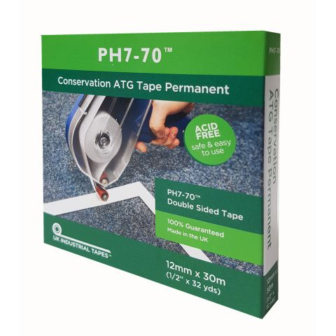 PH770 ATG Double Sided Tape 12mmx30m