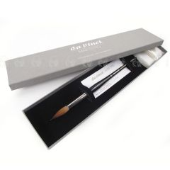Da Vinci Maestro Series 10 Brush Size 20 in Gift Box