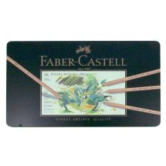 Faber Castell Pitt Pastel Pencil Set of 36