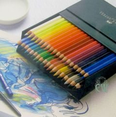 Faber-Castell Albrecht Durer Watercolour 36 Pencils Gift Box