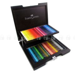 Faber Castell Albrecht Durer Watercolour Pencil Wooden Box Set of 72