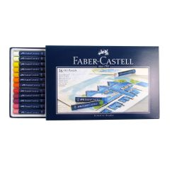 Faber Castell Creative Studio Oil Pastels 36 stick set