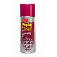 3M Display Mount Artist's Adhesive 400ml