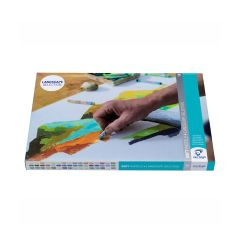 Van Gogh 48 Colour Soft Pastel Artists Landscape Set