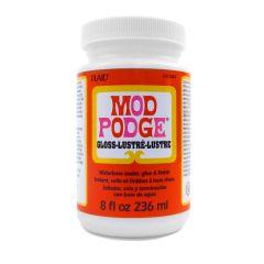 Mod Podge Decoupage Glue & Varnish Gloss