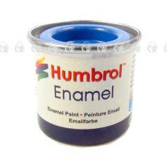 Humbrol Enamel Paint Tinlet Metallic