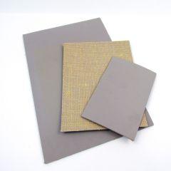 10 Traditional Lino Sheets 152x102mm