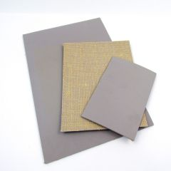 5 Traditional Lino Sheets 305x203mm