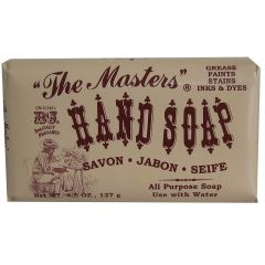 The Masters Artists Hand Soap 127g Bar