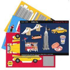 Make A City New York
