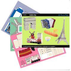 Make A City Paris