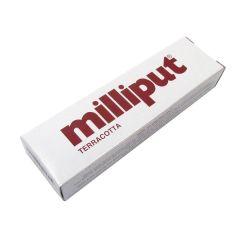 Milliput Epoxy Putty Terracotta