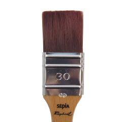 Raphael Sepia Spalter Brushes