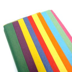 Tissue Paper Bright Selection
