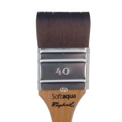 Raphael Soft Aqua Series 296 Brush