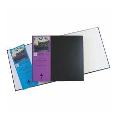 Saunders Waterford Paper Watercolour Book. HP (Hot Pressed)
