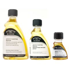 Winsor & Newton Artists Oil Painting Medium