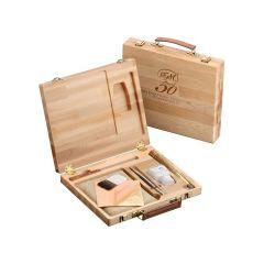 RGM Gilding Tools Wooden Box Set
