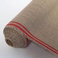 "Fredrix Unprimed Heavy Weight Linen Canvas Roll 6YD 54"" 9oz"