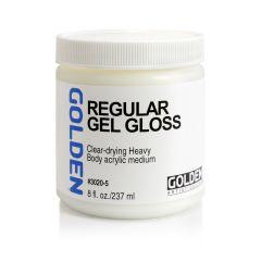 Golden Regular Gel Gloss 236ml