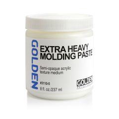 Golden Extra Heavy Gel Molding Paste 236ml