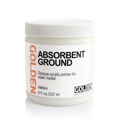 Golden Absorbent Ground White 236ml