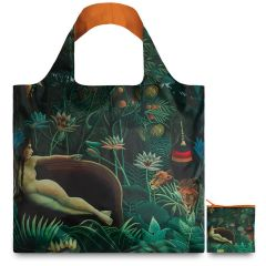 LOQI Museum Collection Tote Bag 'The Dream'