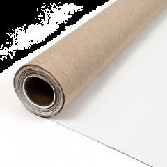 Loxley Primed Canvas Roll - 55% Linen & 45% Cotton Blend 10 oz/yd (350g/m)