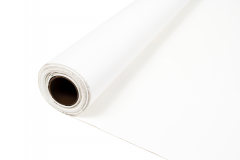 Loxley Primed Canvas Roll - 100% Cotton 11 oz/yd 380g/m, 1.6m X 10m