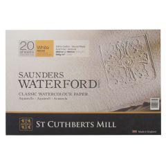 Saunders Waterford Watercolour Paper Blocks ROUGH