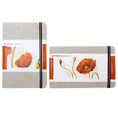 Trav•e•logue Series Watercolour Journals