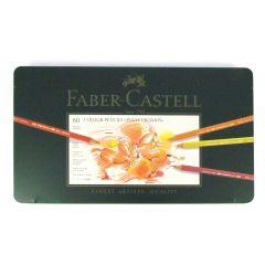Faber Castell Polychromos Pencil Set of 60