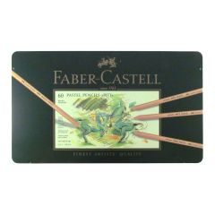 Faber Castell Pitt Pastel Pencil Set of 60