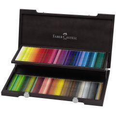 Faber Castell Albrecht Durer Watercolour Pencil Wooden Box Set of 120