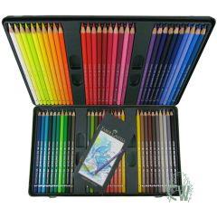 Faber Castell Albrecht Durer Watercolour Pencil Set of 60