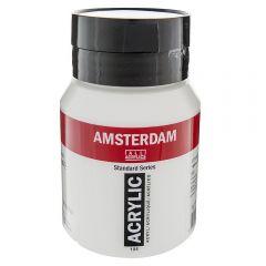 Royal Talens 1000ml Amsterdam Standard Acrylic Titanium White
