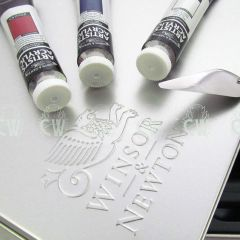 Winsor & Newton Artist Acrylic Limited Edition Gift Set Tin