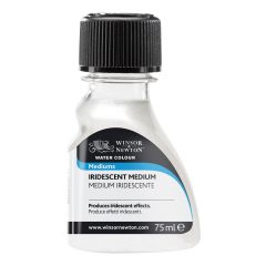 Winsor & Newton Watercolour Medium Iridescent Medium 75ml