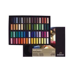 Rembrandt Soft Pastels 60 1/2 stick Box Set