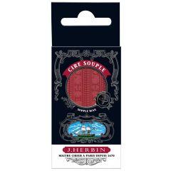 J Herbin Supple Sealing Wax Set of 4 - Crimson