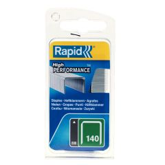 Rapid Staples No.140 8mm Pack of 972