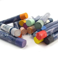 Faber Castell Creative Oil Pastel